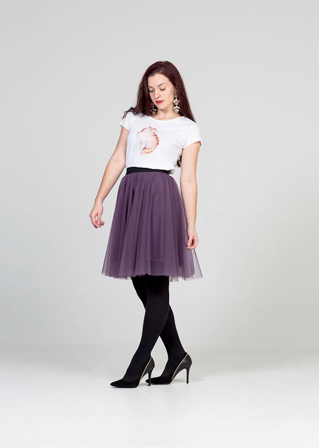 Sieviešu T-krekls Kaķēns